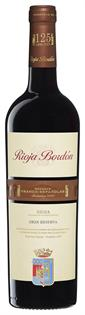Bodegas Franco-Espanolas Rioja Reserva Bordon 2011 750ml